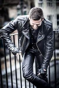 122 best images about Bad Boys Wear Leather on Pinterest ...