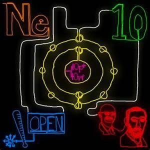 Neon Chemistry