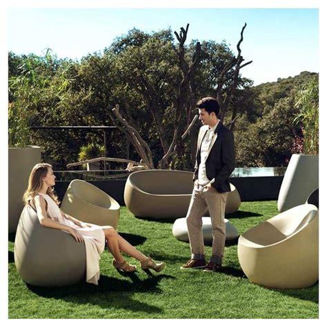 canape d exterieur design canapé marque vondom design mobilier de jardin extérieur