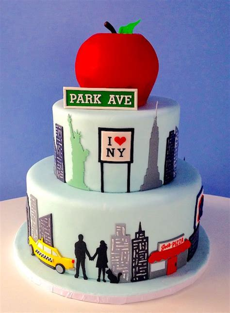 225 Best Images About New York Theme Party On Pinterest
