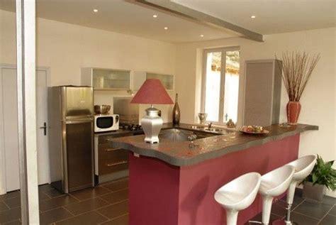 image deco cuisine decoration idee cuisine ouverte cuisine ouverte idee