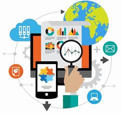 Erp Resource Planning Clipart Enterprise Bi Tableau