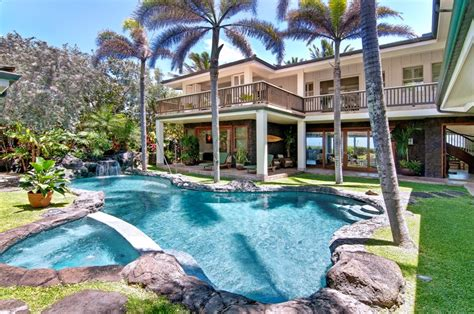 palm beach house vacation home rental  kailua beach