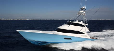 Best Sport Fishing Boats In The World by A Collection Of The World S Largest Sport Fishing Yachts