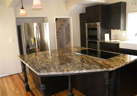 kitchen cabinets with granite kitchenidease
