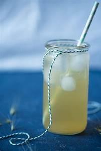 Thé Vert Froid : th glac th vert citron vert mes goug res aux pinards ~ Melissatoandfro.com Idées de Décoration