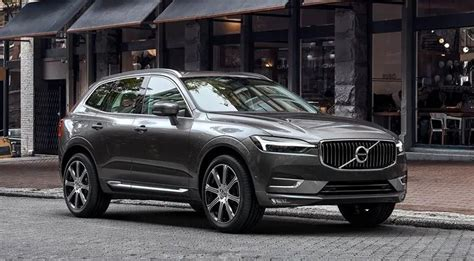 2020 Volvo Suv by 2020 Volvo Xc60 Suv Colors Release Date Changes