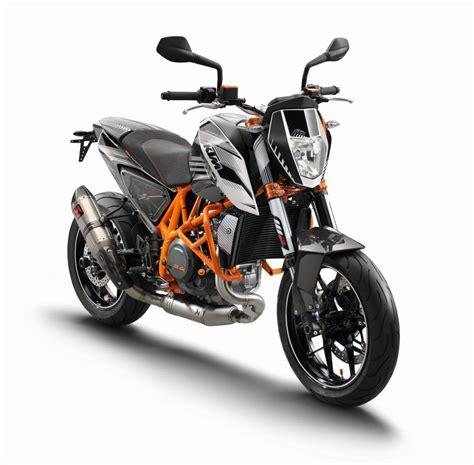 ktm motorrad drei r 228 der motorrad bild ktm test einzylinder 690 duke