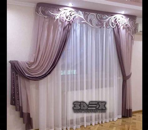 Bedroom Design Ideas Window by Best Curtain Designs For Bedrooms Curtains Ideas And