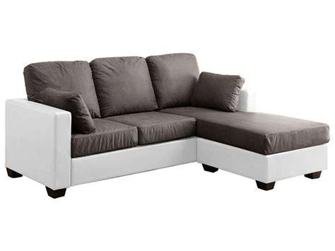 conforama garantie canapé canapé angle conforama simili cuir univers canapé