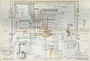 Jeep Fuel Gauge Wiring Diagram For 1972