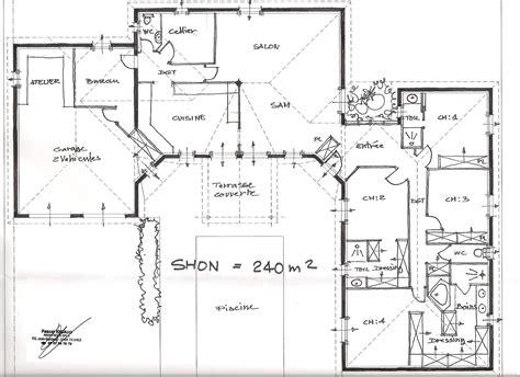 plan de maison en l exceptionnel extension maison en l 7 plan de maison 21966 decor decoration 29 aug 17 09