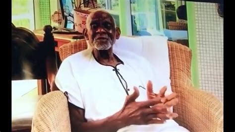 foto de COULD THIS BE THE REAL REASON BEHIND DR SEBI'S DEATH YouTube