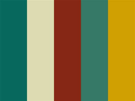 vintage color best 25 vintage color palettes ideas on