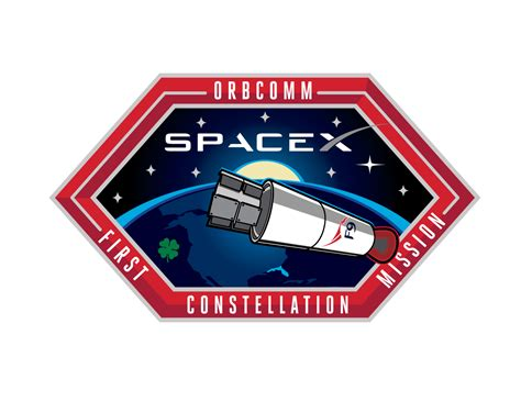 SpaceX Mission Patches (page 3) - Pics about space