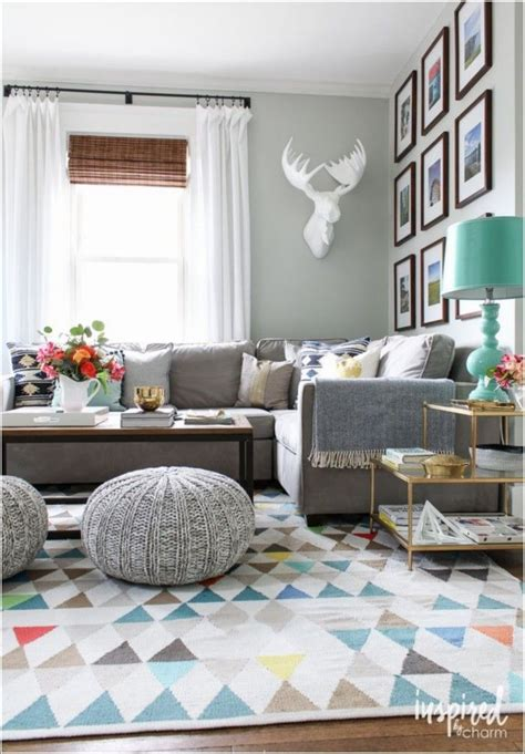 New Living Room Colors by Best 25 Modern Living Rooms Ideas On