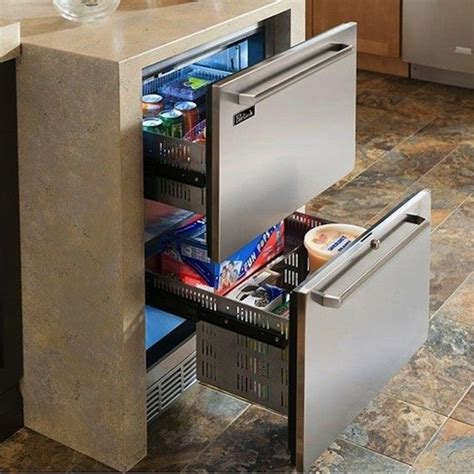 Small Bar With Refrigerator by 10 Easy Pieces Compact Refrigerators Kitchen Redo