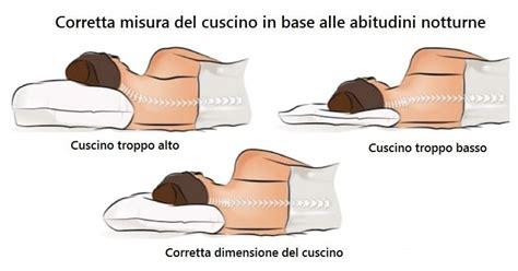 Cuscini Cervicali - come scegliere il cuscino per la la guida completa