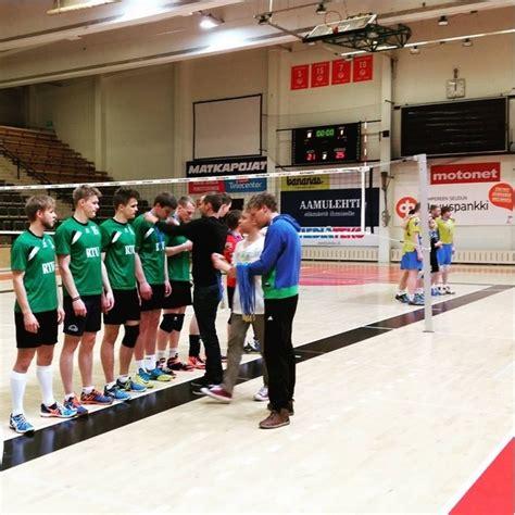 RTU volejbolisti triumfē starptautiskajās studentu SELL sporta spēlēs   Rīgas Tehniskā universitāte