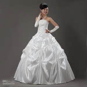 princess wedding dress beautiful princess wedding dress with gloves ipunya