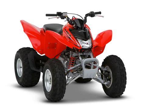 Honda Trx250 Ex
