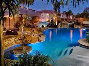 Our Favorite Luxury Pool Designs – Anthony & Sylvan Pools