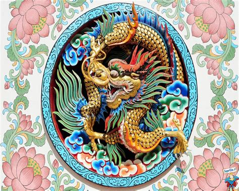 japanese dragon wallpaper  wallpapersafari