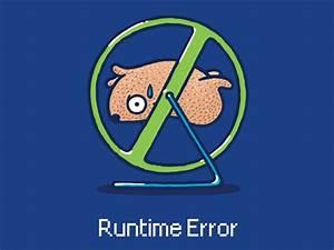Rodent Chart Runtime Error