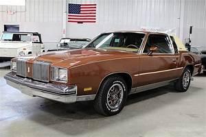 Russet Brown 1978 Oldsmobile Cutlass For Sale | MCG ...