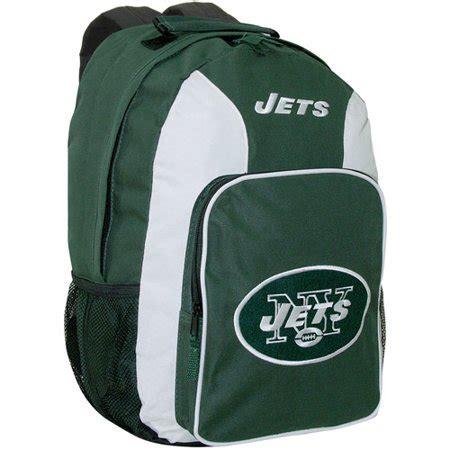 new yorker rucksack new york jets backpacks jets backpack