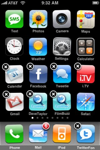 organize iphone apps icons organize iphone apps