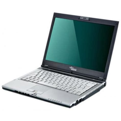 jual laptop fujitsu lifebook s6520 gratis mouse wireless