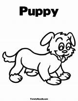 Coloring Pages Poodle Popular sketch template
