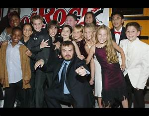 Trailer Trash: Why School of Rock Is The Greatest - Catalyst
