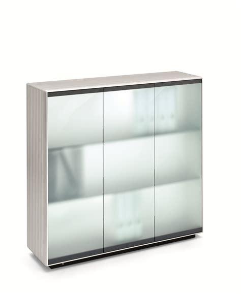 armoire rangement bureau armoire de bureau modulable rangement al by bene design