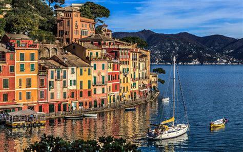 Portofino Photo by Portofino Cruise Port Guide