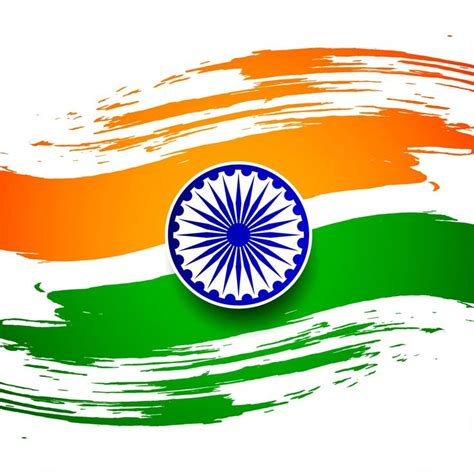 Indian Flag page 2