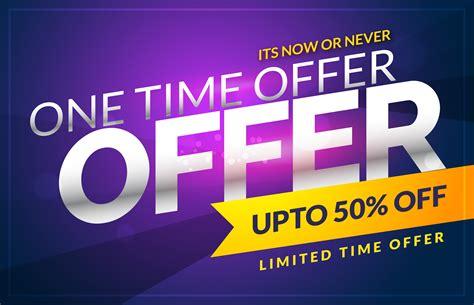 vector discount sale voucher design template with offer details - Download Free Vector Art ...