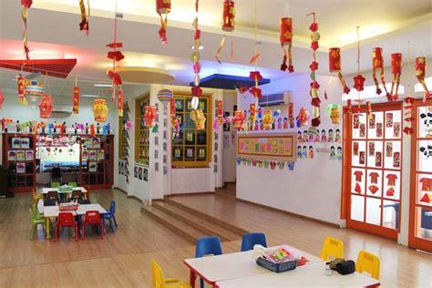 desain dekorasi ruang kelas menarik nirwana deco jogja