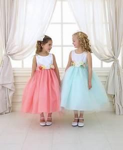 Kleid Koralle Hochzeit : festliche kleider pastell ~ Orissabook.com Haus und Dekorationen