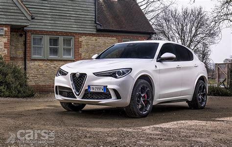 Alfa Romeo Stelvio Quadrifoglio Suv Uk Price And