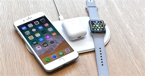 how does wireless charging work everything you need to as apple embraces new tech with the