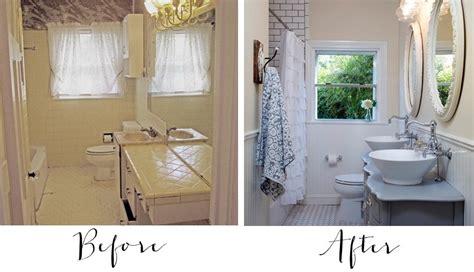 Magnolia Home Decor House Of Hargrove, Fixer Upper Small Bathrooms