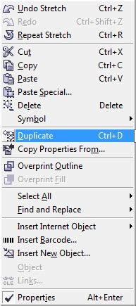 flyer design  corel draw beginner tutorial  corel