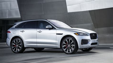 F Pace Image by Jaguar F Pace News And Reviews Motor1