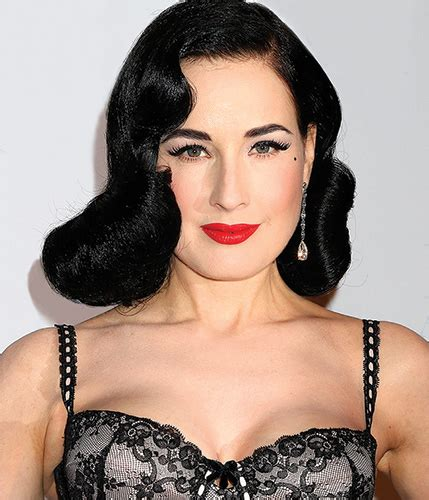 dita von teese new book take two dita von teese and david chang the new york times