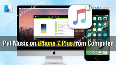 iphone on computer how to put on iphone 7 plus from computer