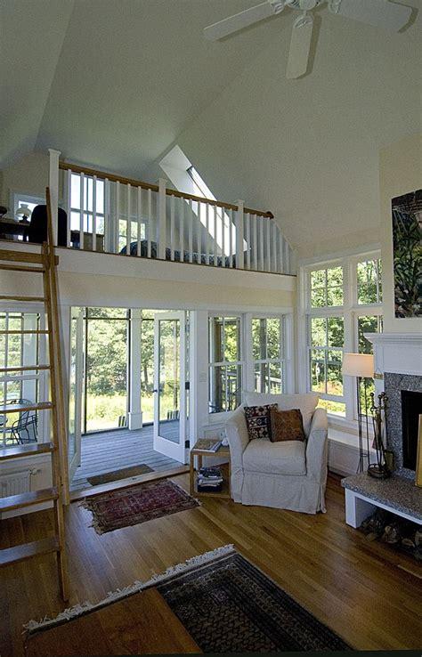 ultra cozy loft bedroom design ideas
