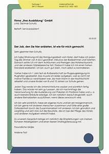 Bewerbung Als Servicekraft : serviceassistent m w reinigung cv bewerbung ~ Watch28wear.com Haus und Dekorationen