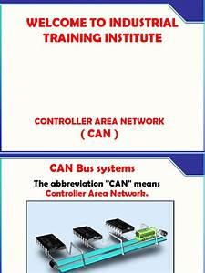 Controller Area Network